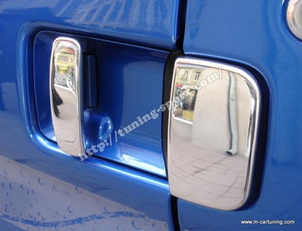 Door Handles For Peugeot Partner Citroen Berlingo Tuningsport