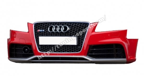 Audi Rs5 Body Kit Home / Body Kits / Audi / Audi