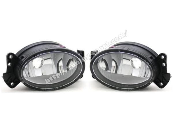 Fog light for Mercedes C W204 E-class W211 G-class W463 GL