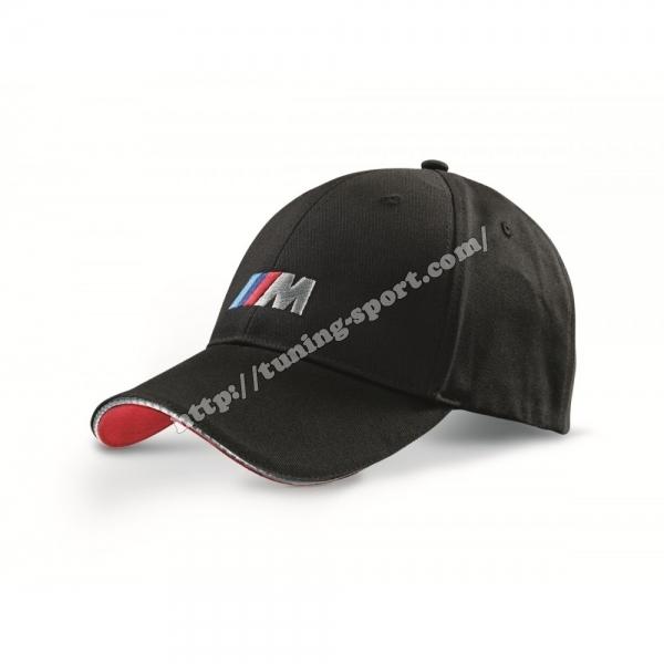 Шапка BMW M-Power Art. 80162182419  0843680c8e51e