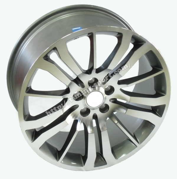 Wheels For Range Rover Sport Discovery 3 Tuning Sport Com