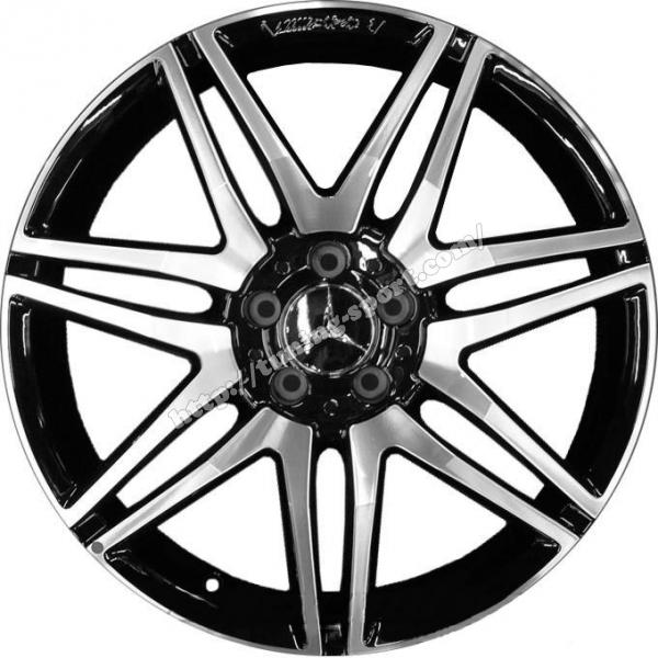 Wheels For Mercedes W212 E Class B66031499 B66031500