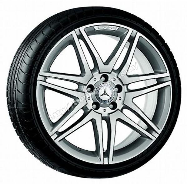 Wheels Amg For Mercedes W212 19 Inch B66031506 Tuning