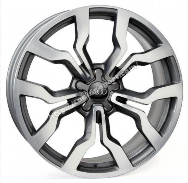 Wheels For Audi R8 19 Inch 420601025f Tuning Sport Com