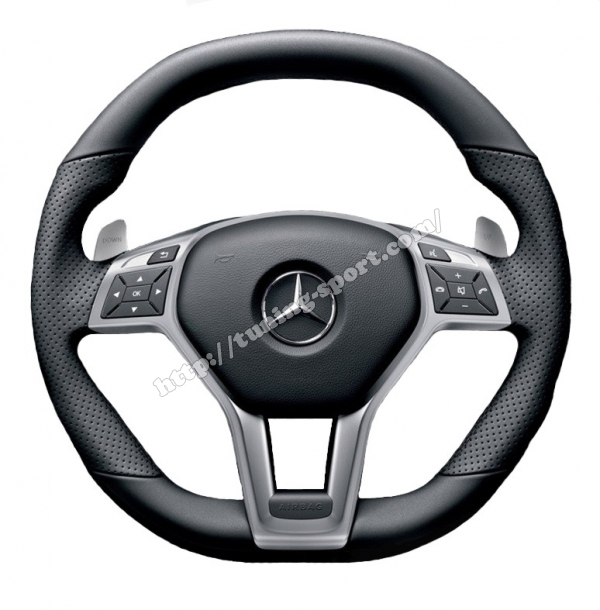 Steering Wheels For Mercedes Cls 63 Amg A17246030039c08 Tuning Sport Com