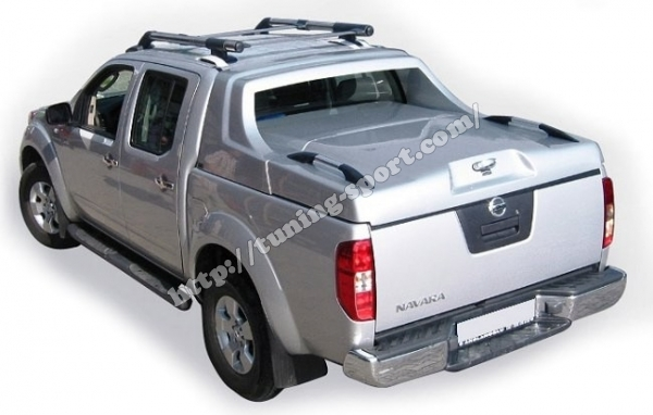 hard top for nissan navara d40 tuning. Black Bedroom Furniture Sets. Home Design Ideas