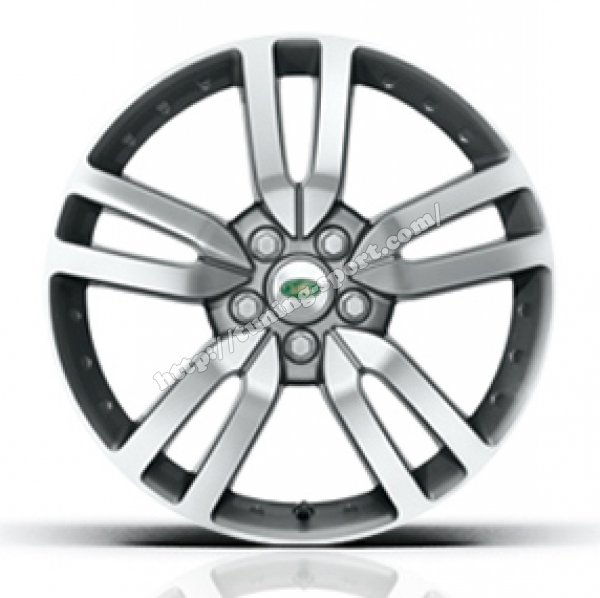 Original Al Wheels For Land Rover Discovery 4 20 Inch