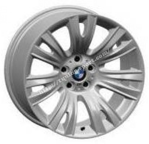 Wheels For Bmw X5 E70 X6 E71 19 Inch M Power 36118037348