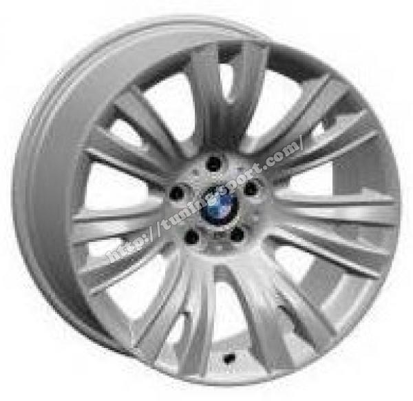 Wheels For Bmw X5 E70 X6 E71 19 Inch M Power 36118037348