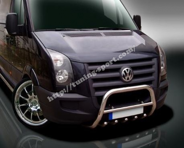 Vw Crafter Tuning Sport Com