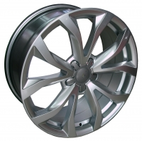 Wheels For Audi 18 Inches A3 S3 2001 2003 A3 8p 2003