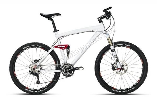 bike bmw cross country 2012 size -  u041c- 80912222101 size