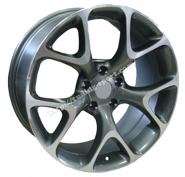 Al Wheels For Opel Insignia 19 Inches Tuning Sport Com