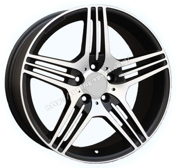 Wheels Amg For Mercedes Cls Sg 1173 W203 W204 W208 W209