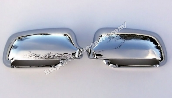 In Pro 5147 Chrome Mirror Audi A3 8l Audi A4 B5 Audi