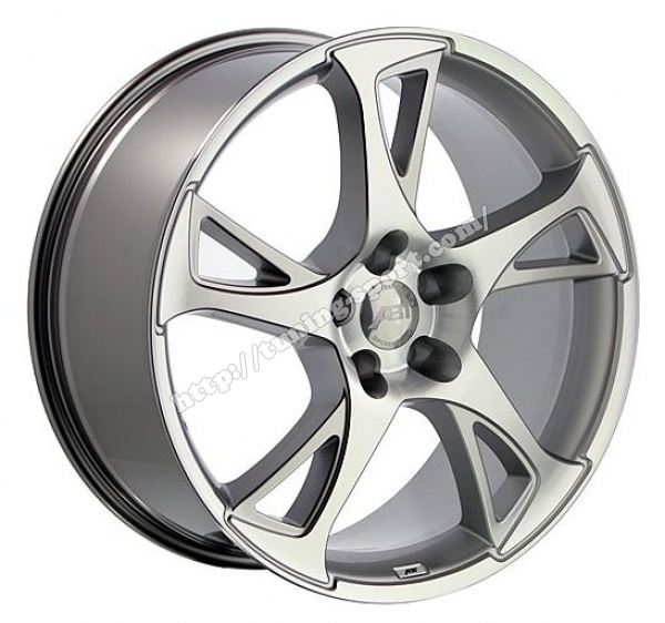 Wheels Abt Tuning Br Wheels Vw Touareg Audi Q7 Porsche