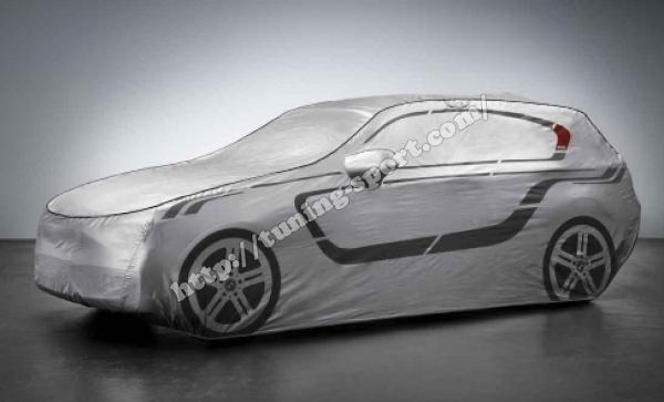 Car Cover Bmw 1 Seria F20 82152219753 Tuning Sport Com