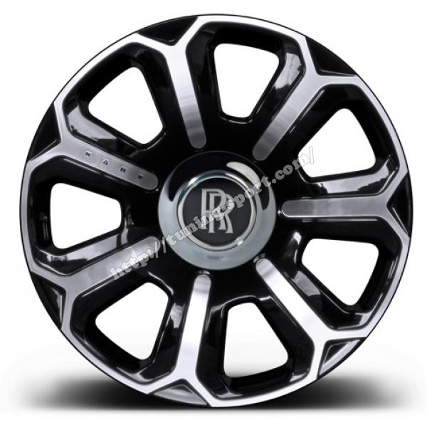 wheels for rolls royce kanh design tuning. Black Bedroom Furniture Sets. Home Design Ideas