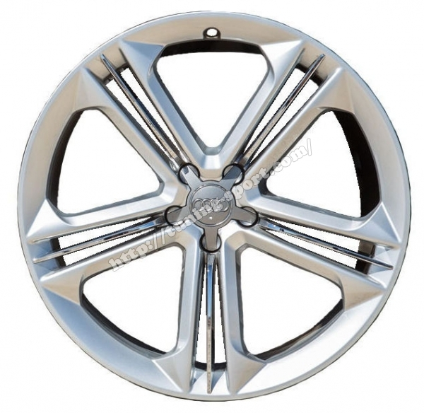 Wheels For Audi S8 D4 9j X 21 Inch Art 4h0601025p 9 X 21