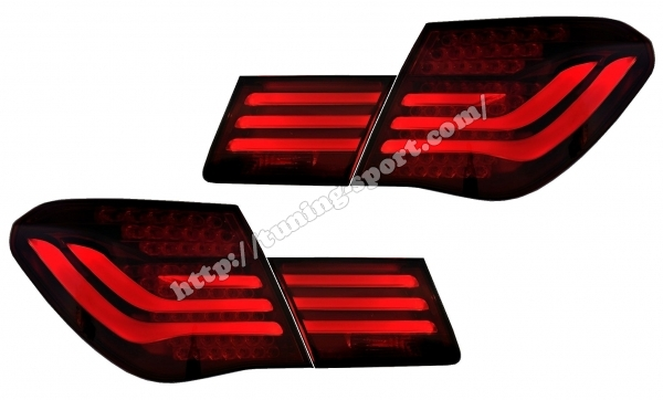 Led Tail Light Facelift For Bmw 7 Seria F01 F02 2013
