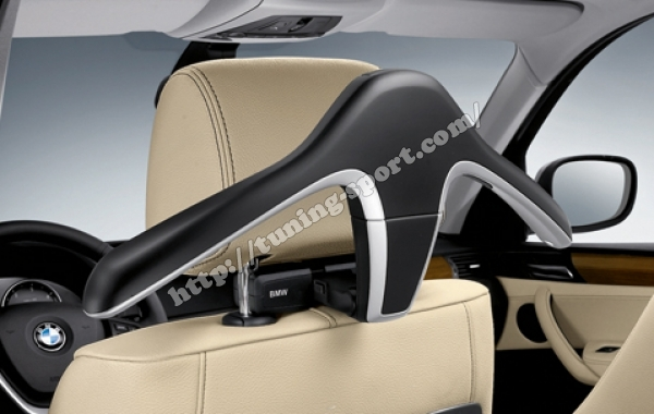 Genuine Bmw Coat Hanger New Allows Clothes To Be