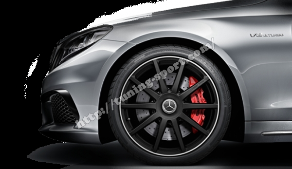 Alloy Wheel 20 Amg For Mercedes S Class W222 Art