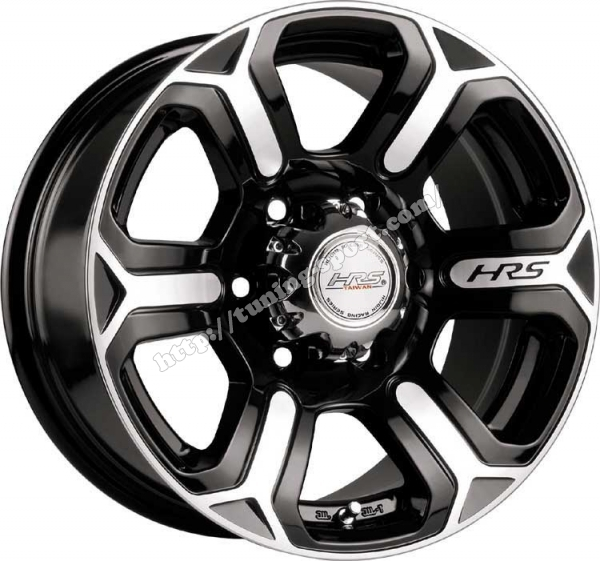 Alloy Wheels Hrs H 427 Tuning Sport Com