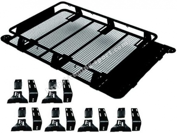 Roof Rack For Jeep Cherokee Mercedes G Class W463