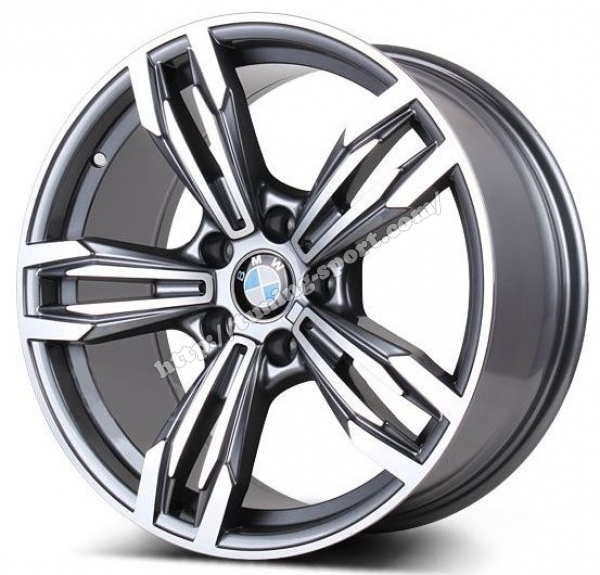 Alloy Wheels For Bmw 6 Series F12 F13 E63 E64 Art