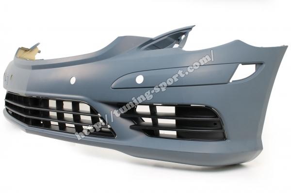 Front bumper AMG Mercedes R-class W251 art.-B66036449 ...