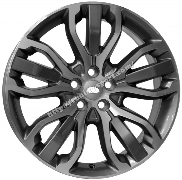 Al Wheels For Range Rover Vogue Range Rover Sport
