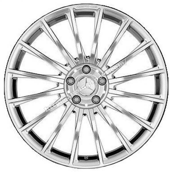 wheels for mercedes s
