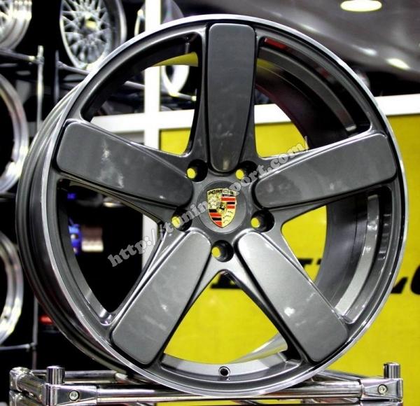 Wheels For Porsche Macan 20 Inch Tuning Sport Com