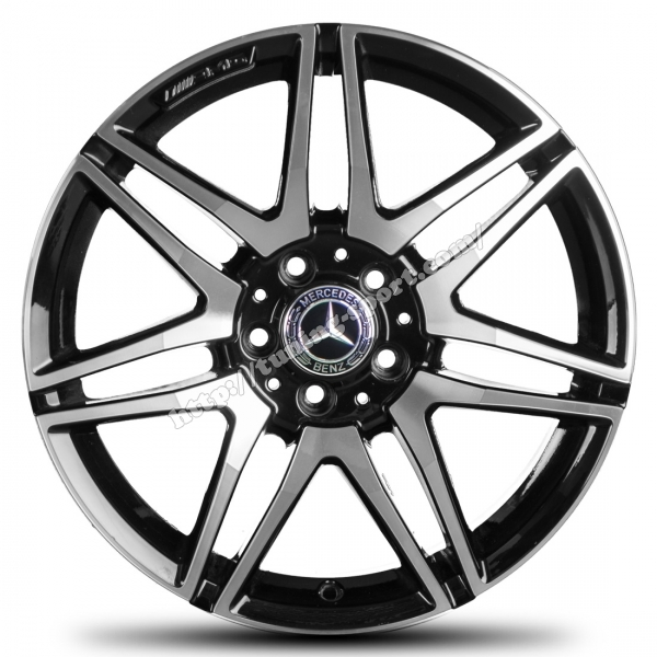 Amg Wheels For Mercedes V Class W447 Art A4474014000